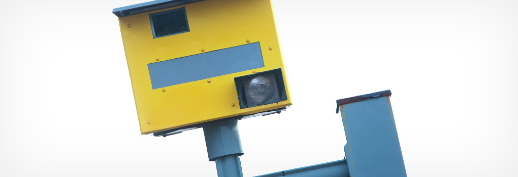 Radardetectie
